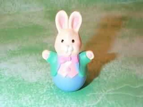 1995 Stylish Rabbit
