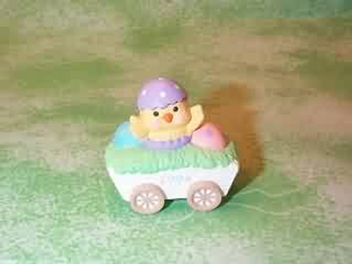 1994 Chick In Wagon