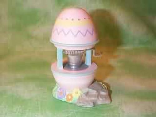 1994 Egg Wishing Well