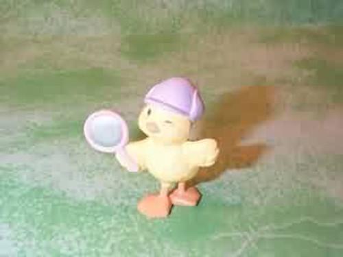 1993 Sherlock Holmes Duck