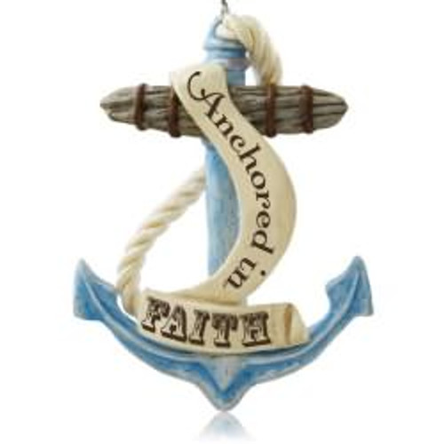 2014 Anchored in Faith