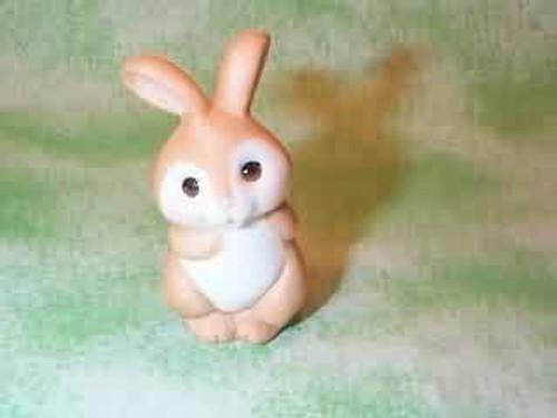 1990 Ceramic Boy Bunny