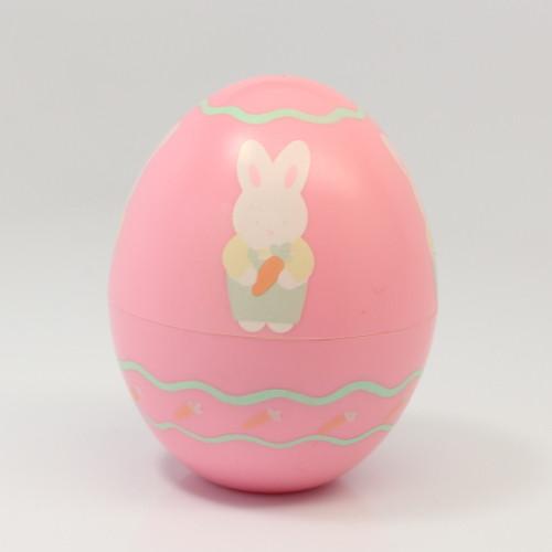 1990 Egg - Pink Bunny