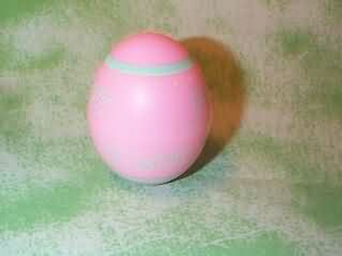 1989 Egg - Happy Easter