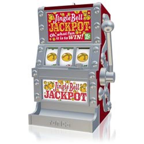 2015 Jingle Bell Jackpot
