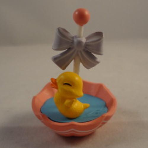 1986 Umbrella With Duck