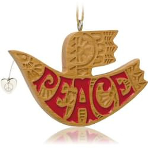 2014 On Wings of Peace