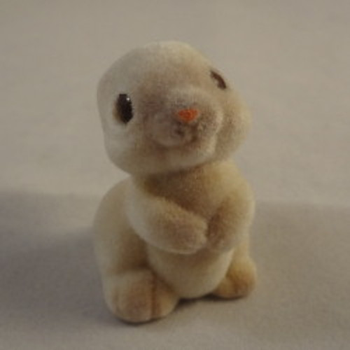 1983 Bunny - Small - Flock