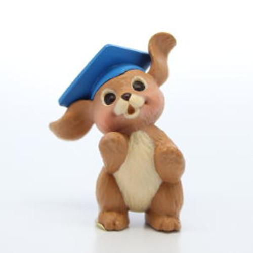 1988 Mini Graduate Dog