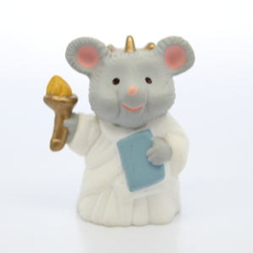 1993 Statue Of Liberty Mouse