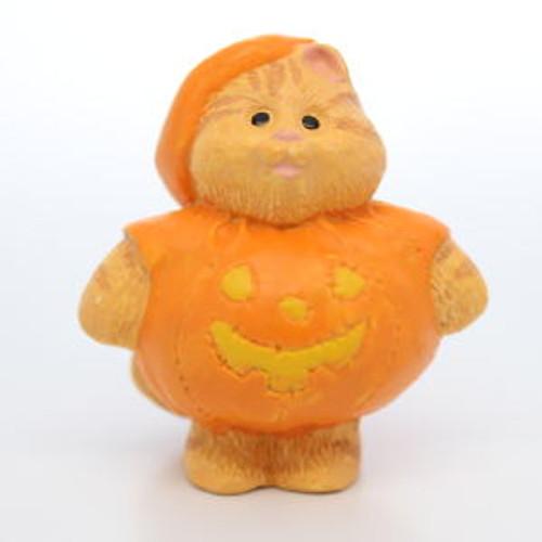 1995 Cameron As Pumpkin