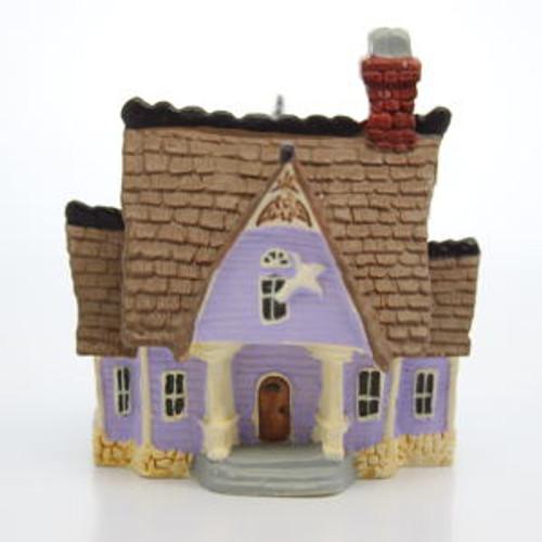 1995 Haunted House