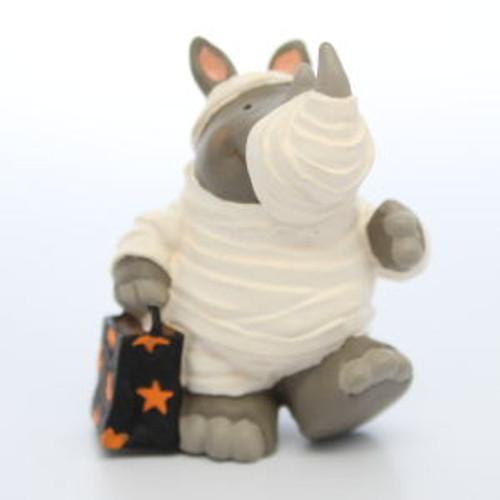 1995 Rhino Mummy