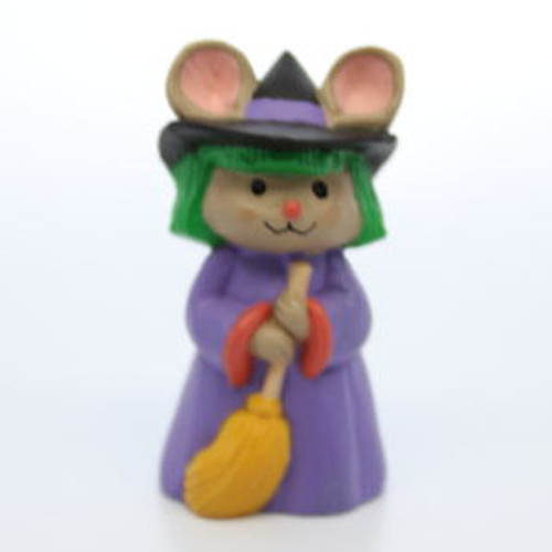 1993 Mouse Witch