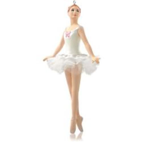 2014 Graceful Ballerina