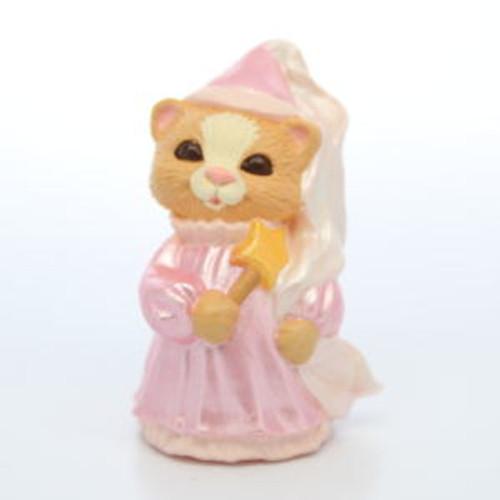 1993 Princess Cat