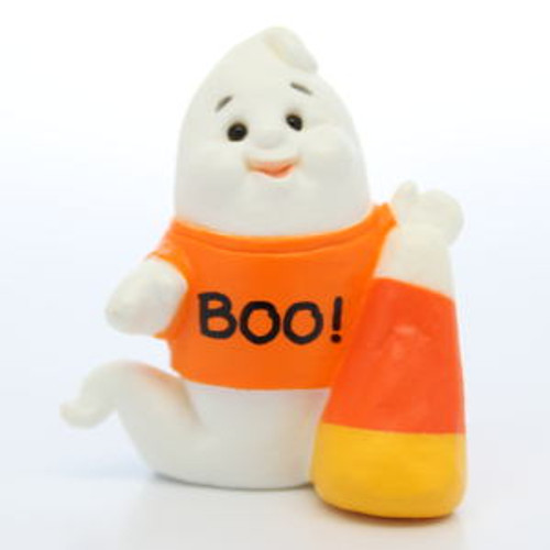 1992 Candy Corn Ghost