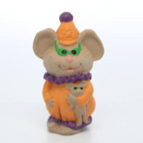 1992 Clown Mouse