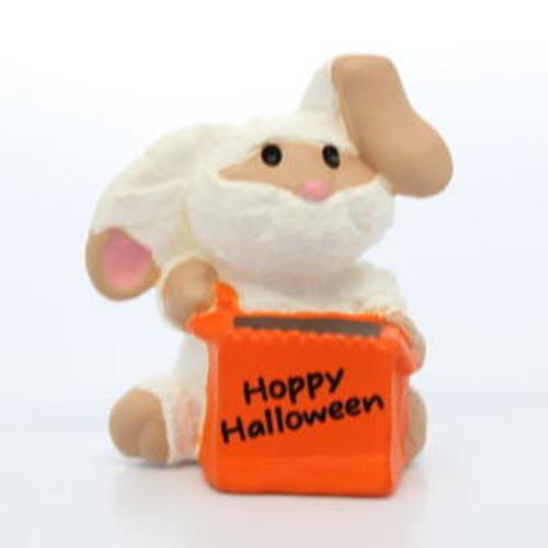 1991 Mini Mummy Bunny