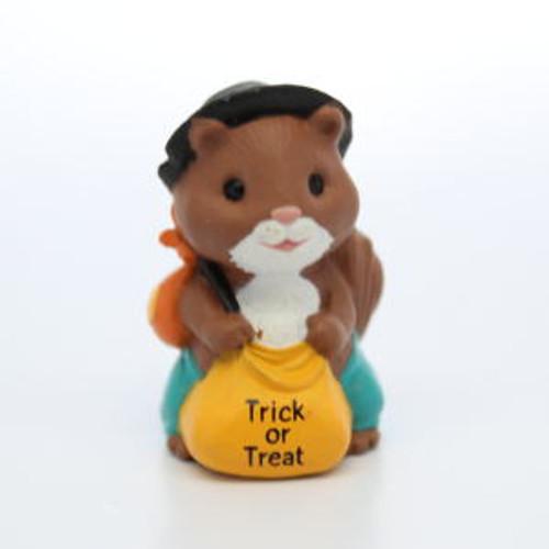 1990 Mini Squirrel Hobo