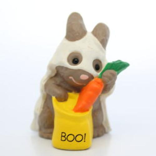 1989 Mini Bunny Ghost