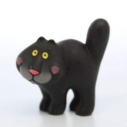 1986 Grinning Cat
