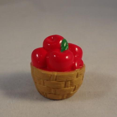 1994 Basket Of Apples