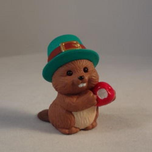 1994 Pilgrim Beaver W Apple