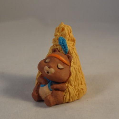 1990 Indian Chipmunk