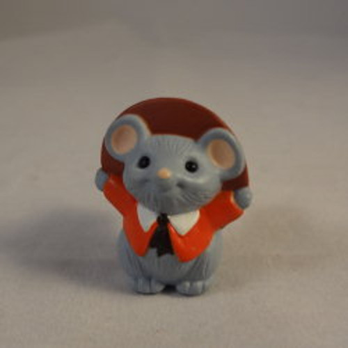 1990 Mini Pilgrim Mouse