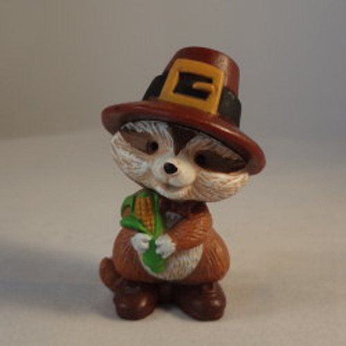 1981 Pilgrim Raccoon