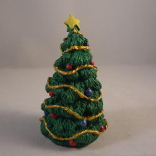 1995 Christmas Tree