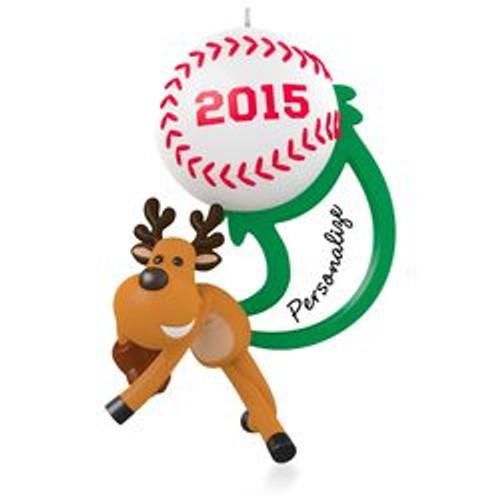 2015 Star Slugger - Baseball