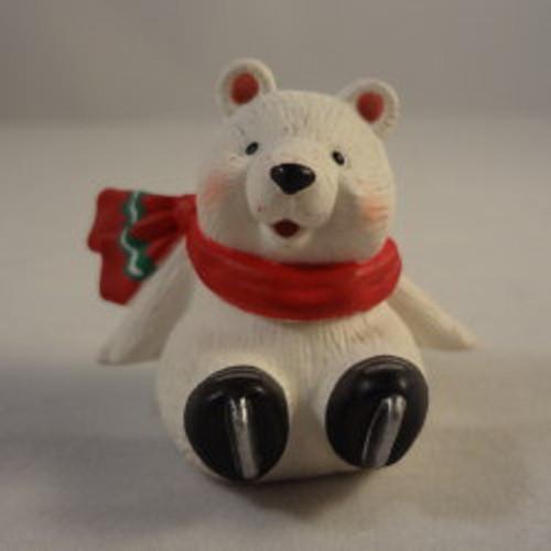1994 Bear On Skates