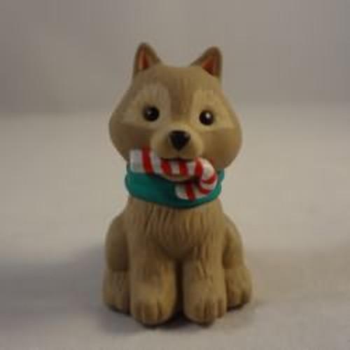 1994 Husky Puppy