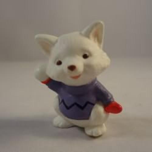 1993 Artic Fox - In Sweater