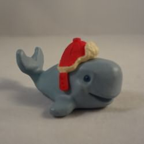1993 Baby Whale
