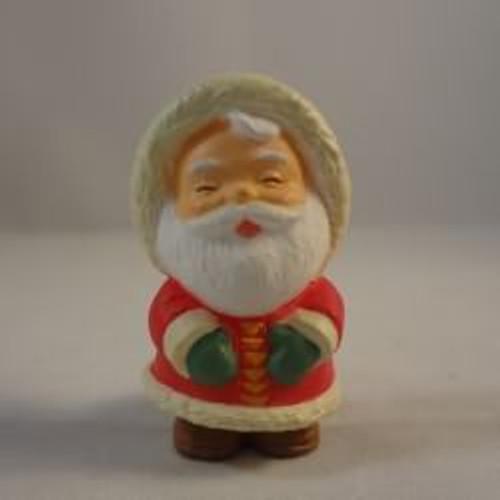 1993 Eskimo Santa