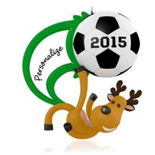 2015 Soccer Star