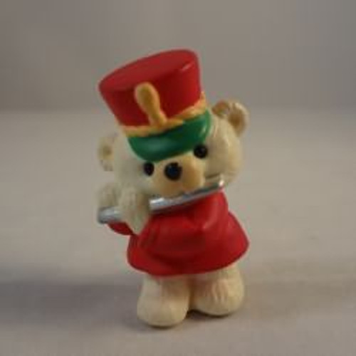 1993 Music Maker Bear - 3Rd