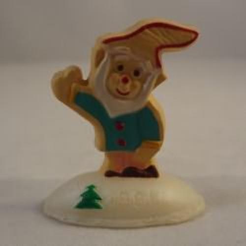 1991 Cookie Elf
