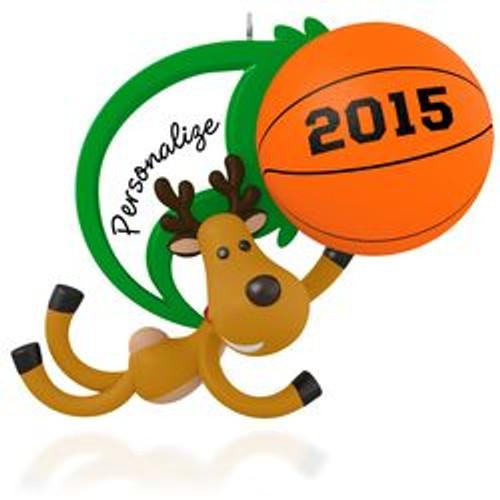 2015 Basketball Star