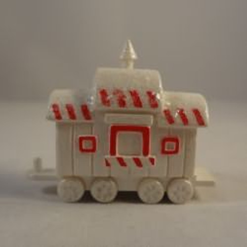 1990 Candy Caboose