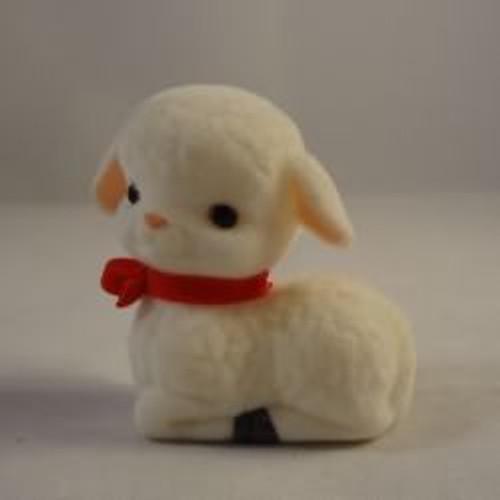1990 Gentle Pal Lamb - 1St