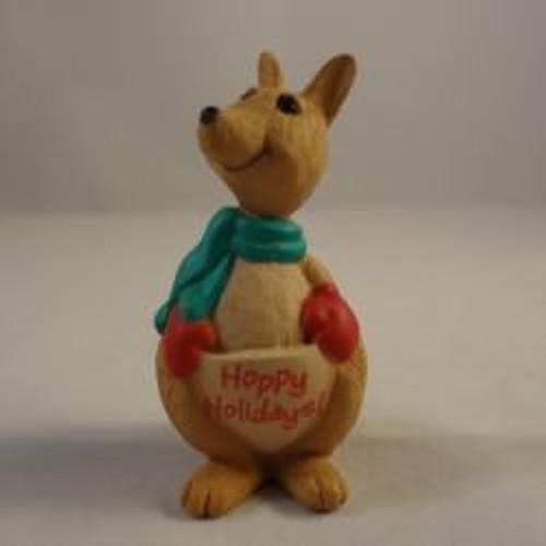 1990 Kangaroo