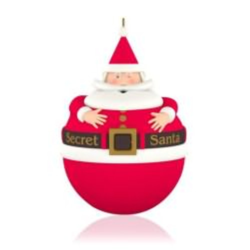 2014 Secret Santa