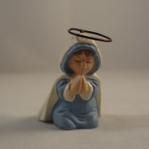 1988 Nativity Mary