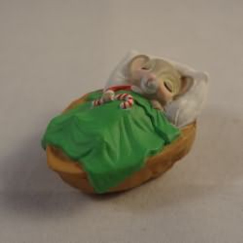 1986 Mouse In Shell