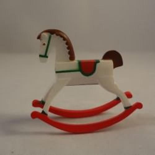 1985 Mini Rocking Horse - Dated
