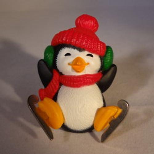 1983 Penguin On Skates